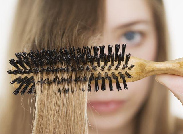 porque cepillarte el pelo es mucho más que desenredarlo