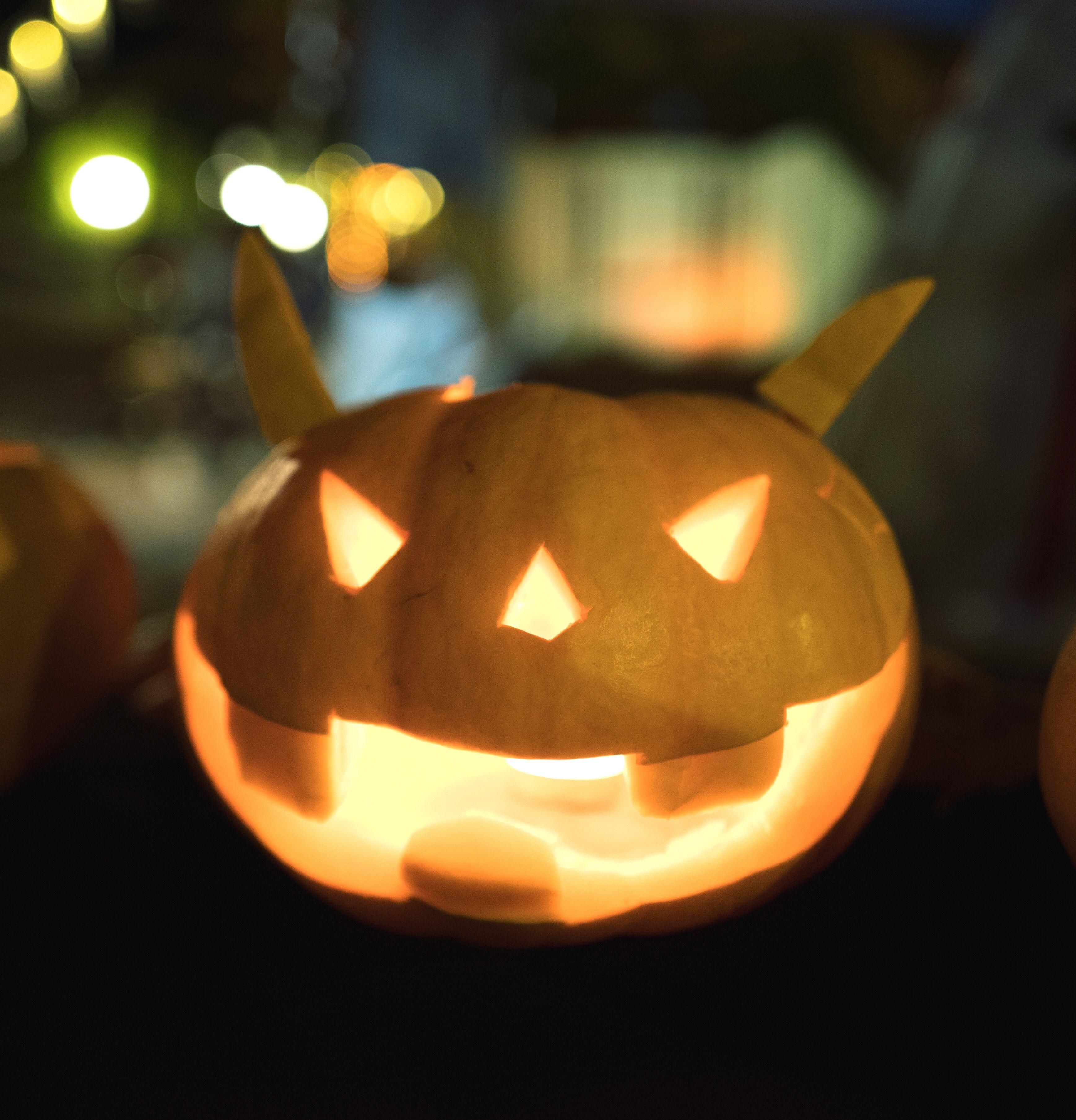 50 Easy Pumpkin Carving Ideas Creative Pumpkin Designs