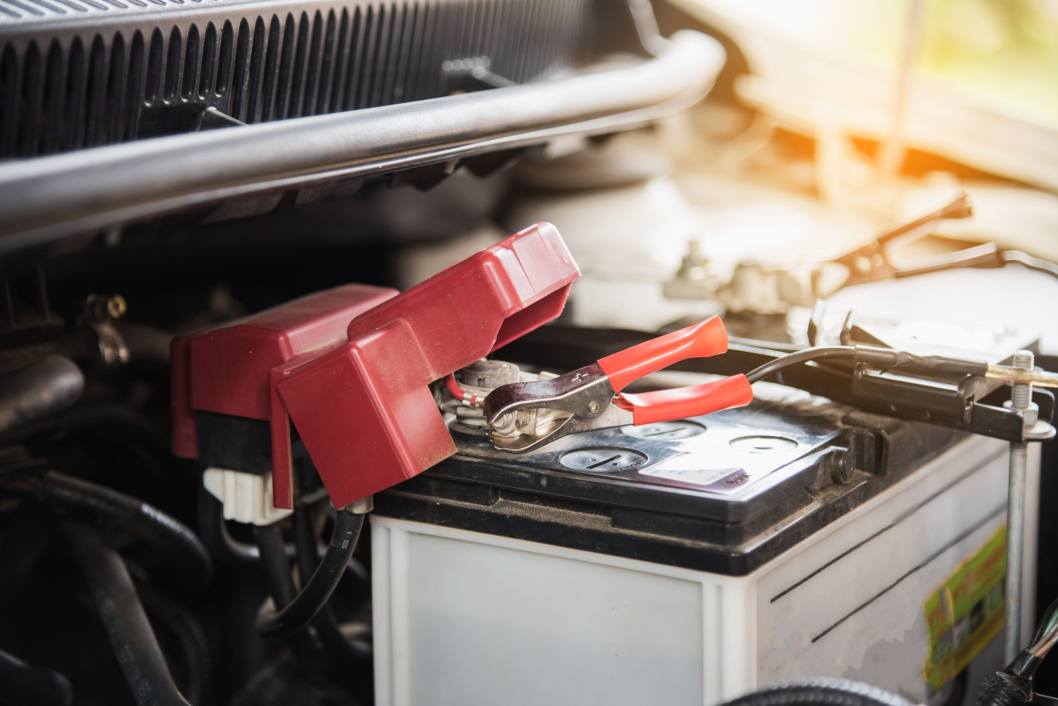 How To Jump Start A Car 5 Steps For Using Jumper Cables