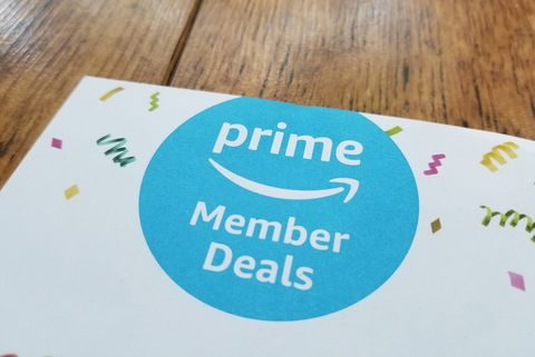 Everything You Need to Know for Amazon Prime Day