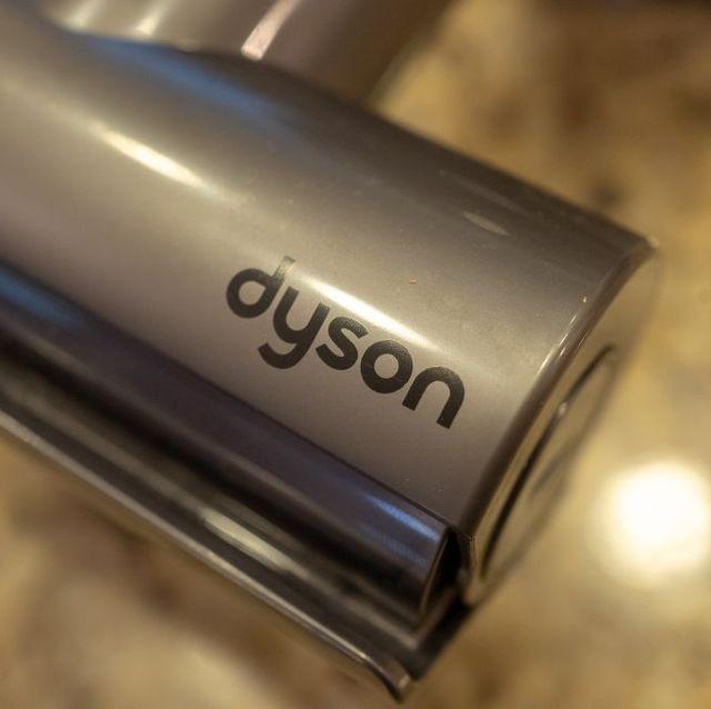 Dyson Vacuum Logo