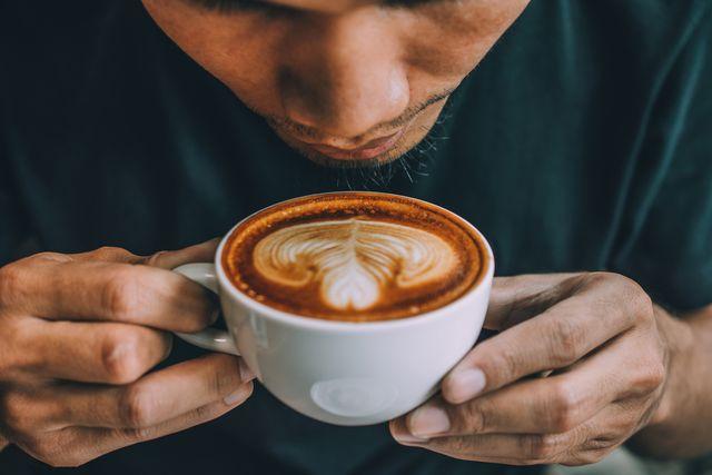 coffee ok on keto diet
