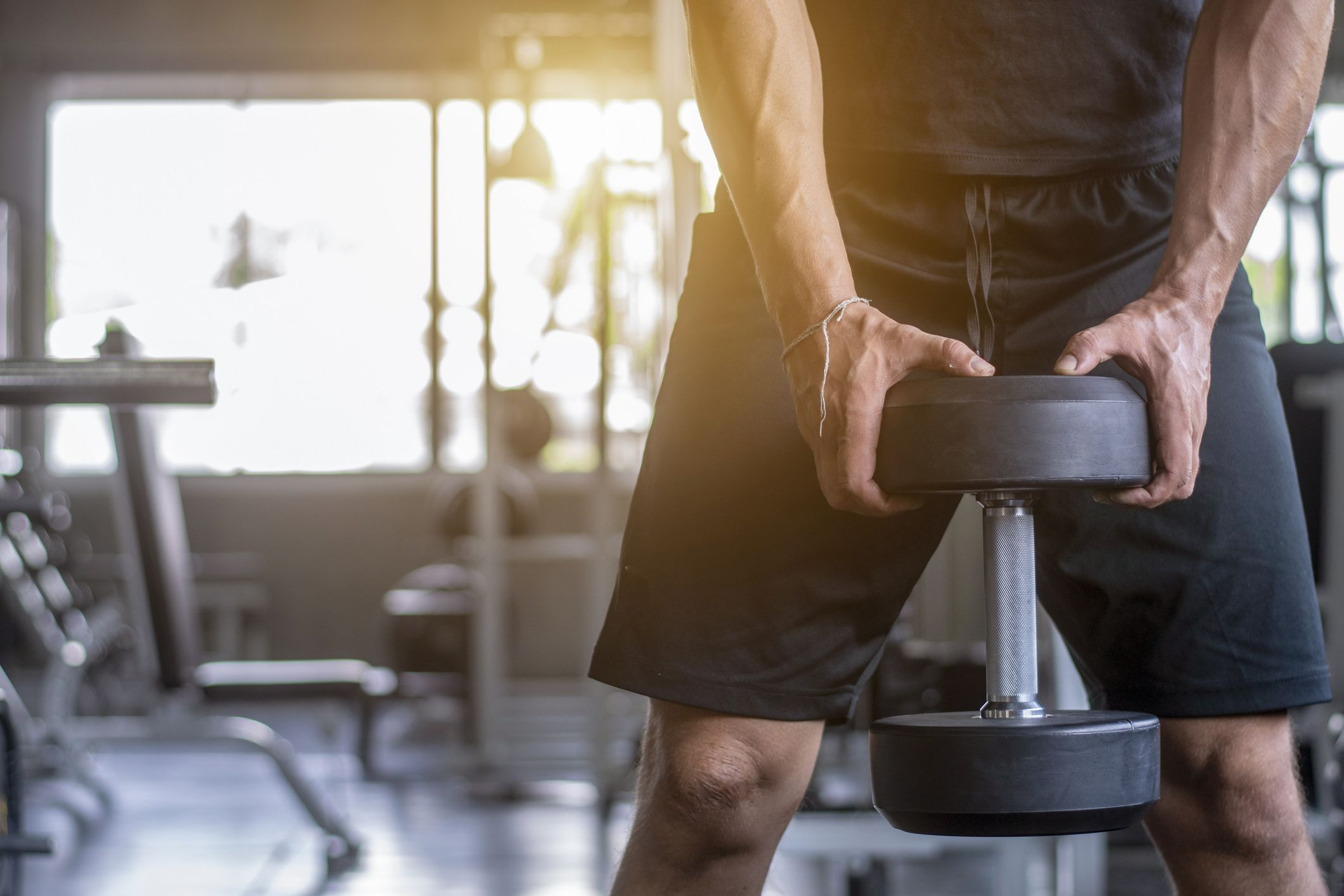 7 Dumbbell Exercises You Should Be Doing to Train Your Legs