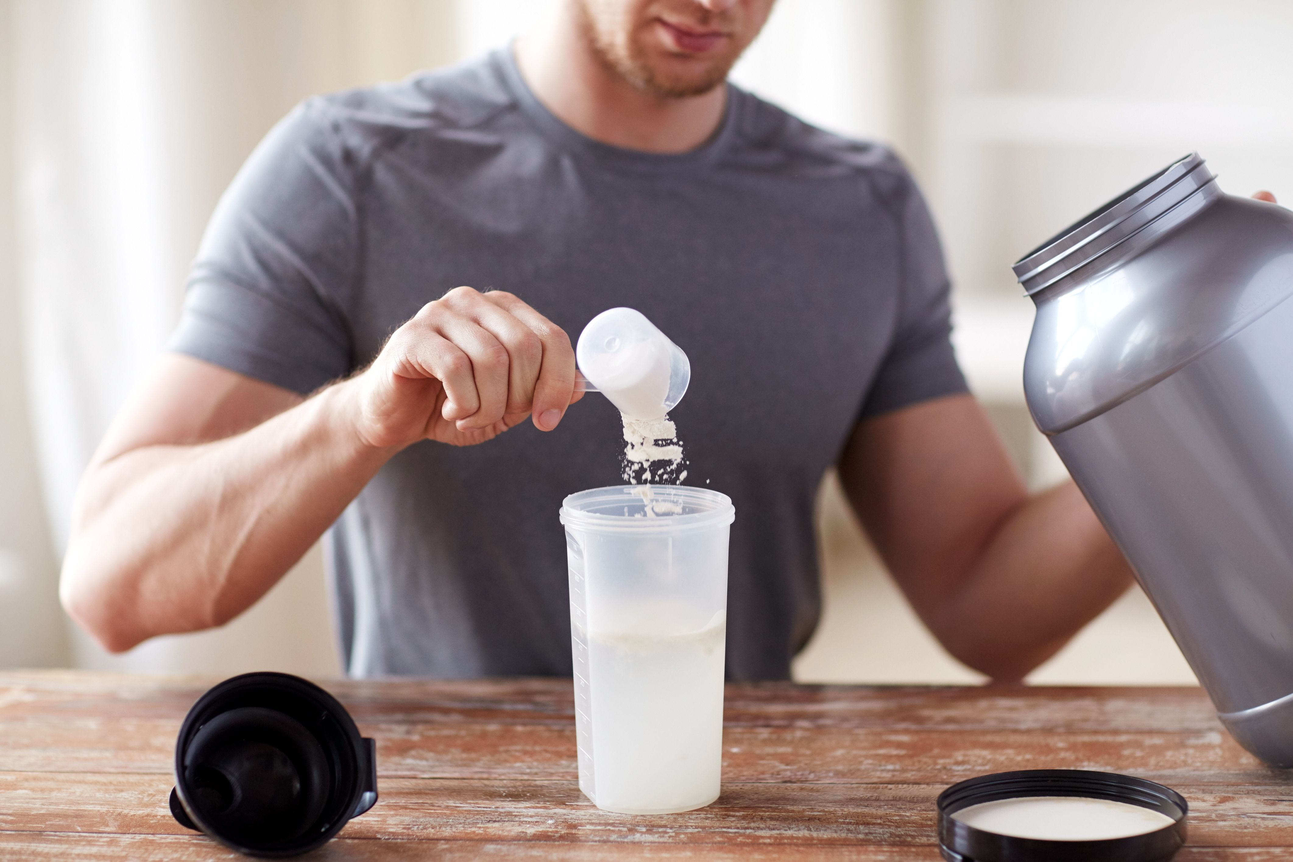 What You Should Know About Creatine