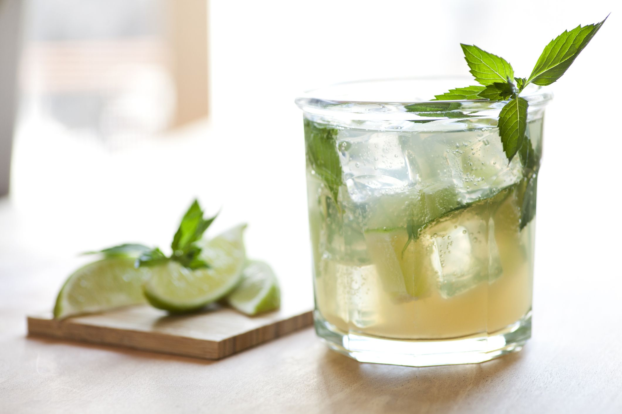 Best summer cocktail recipes for sunny days in the garden