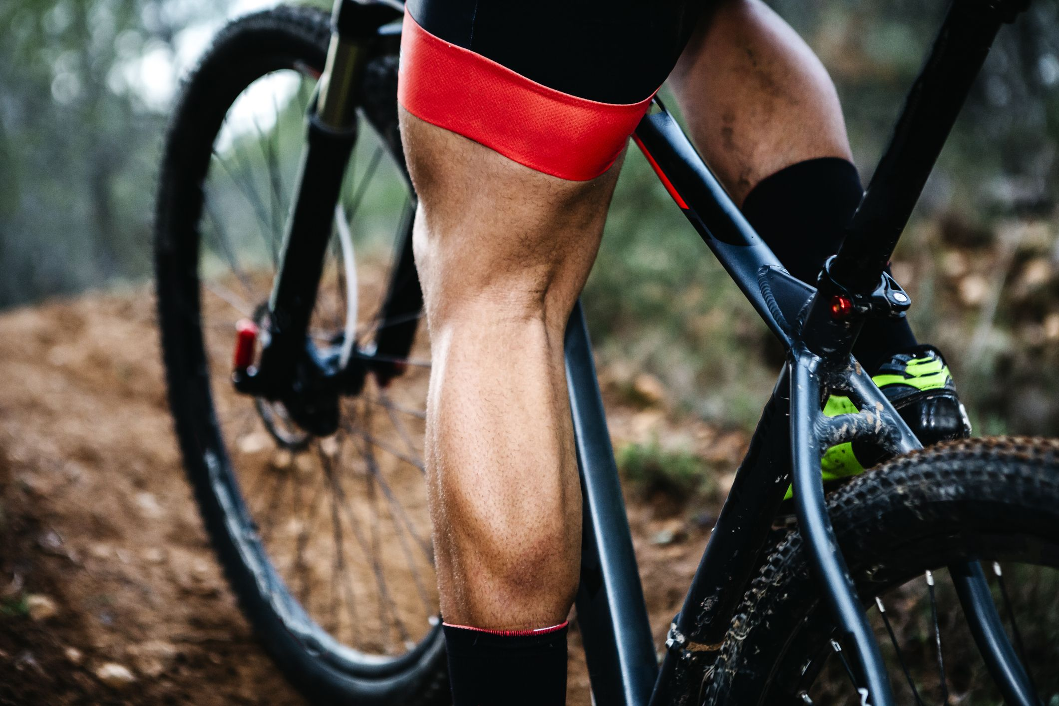 can bicycling help lose weight