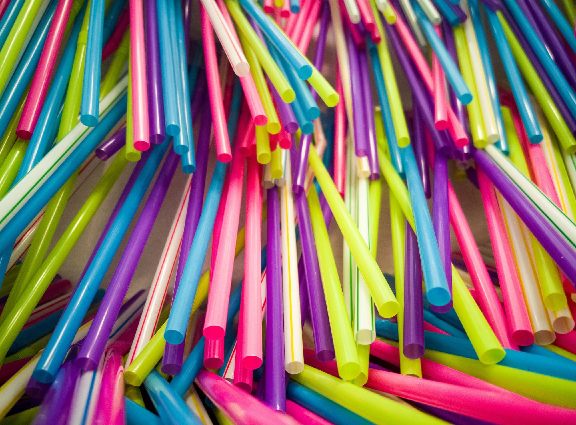 that scary fact you ve read about plastic straws might not actually