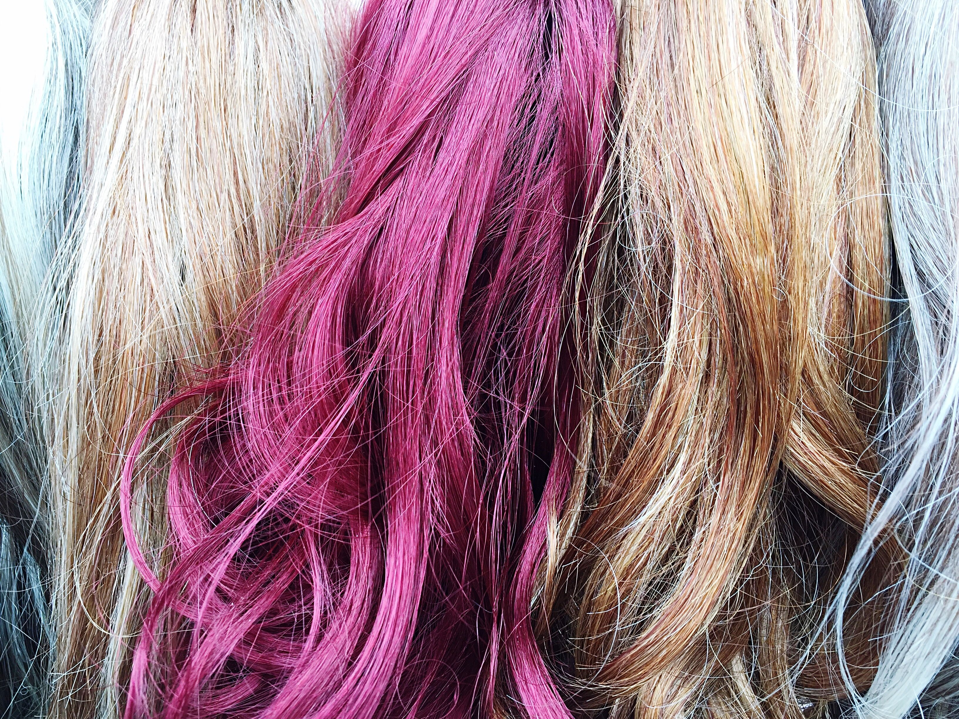 13 Best At Home Temporary Hair Color Non Permanent