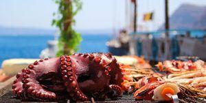 dieta chiringuito: qué comer en verano para no engordar