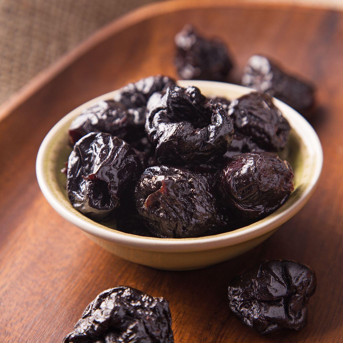 Superfoods - Prunes