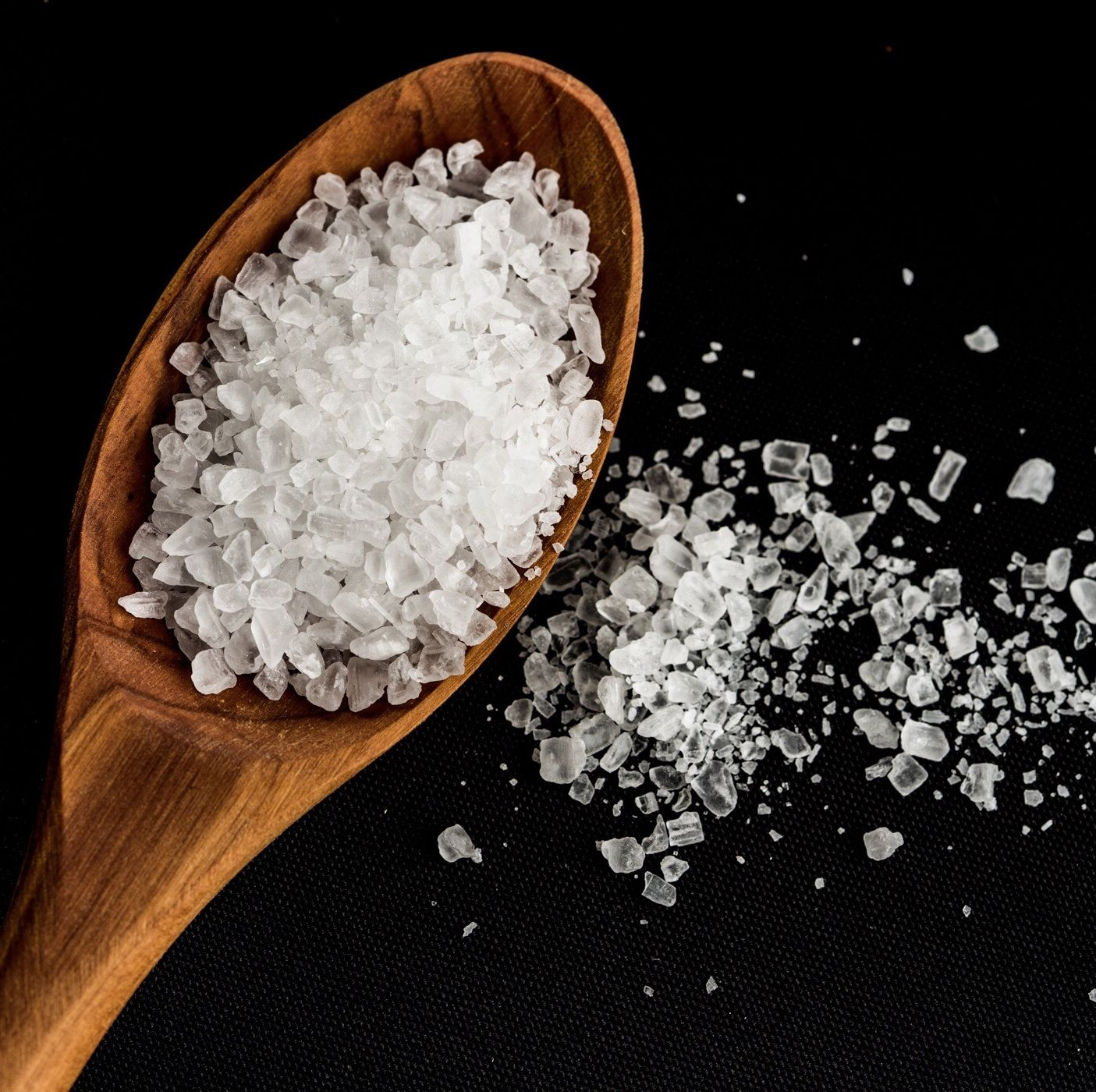 Feeling Lightheaded? Your Sodium Levels May Be to Blame
