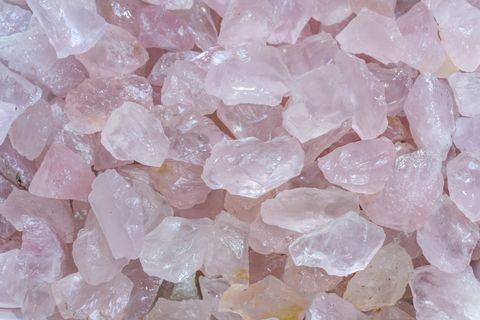 cristalloterapia quarzo rosa