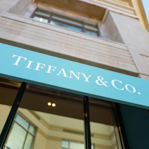 Tiffany And Company