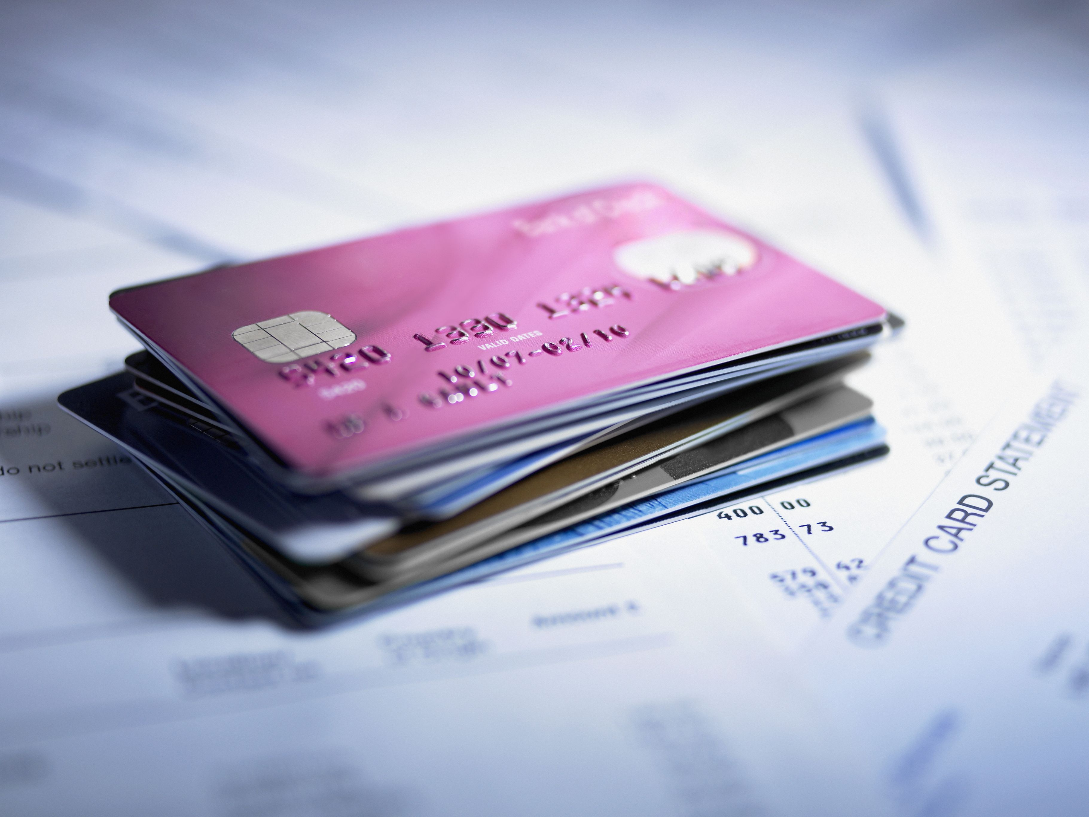 Top Credit Cards Worth Having