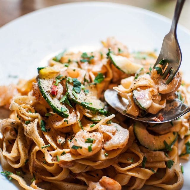 pasta recipes for runners