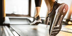 treadmill rental companies
