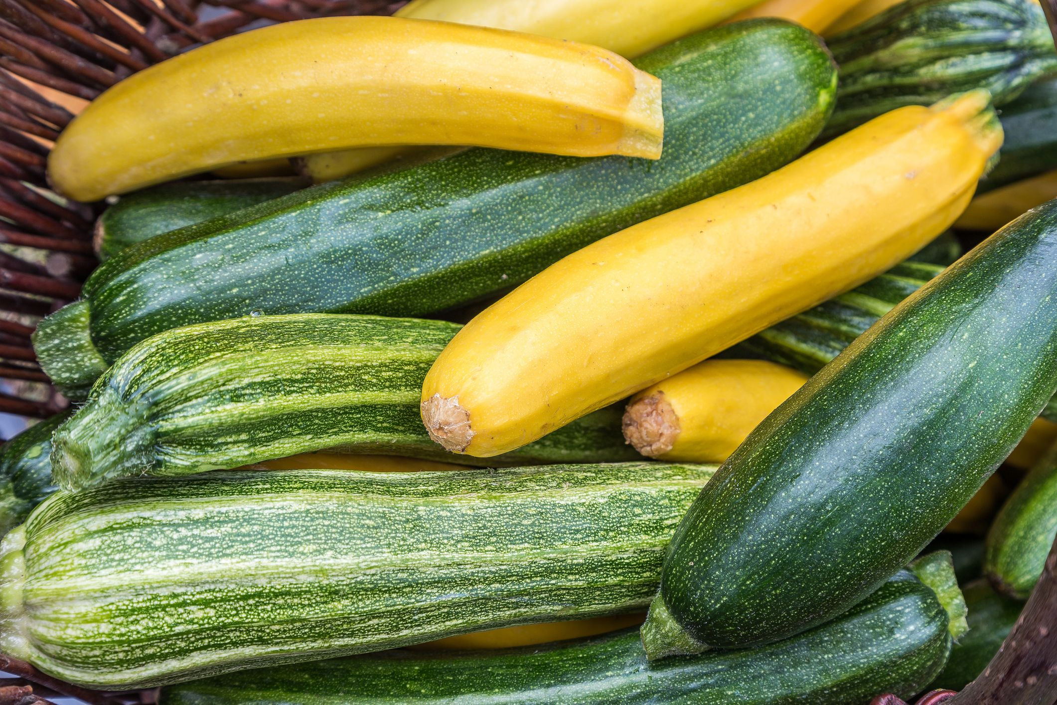 The 12 Types Of Squash You Need To Start Cooking, Like, Yesterday