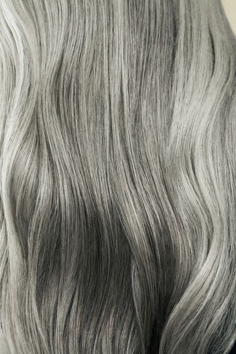 Is Quarantine Stress Causing Your Hair to Turn Gray? - Gray Hair