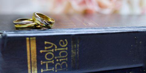 marriage defined in the bible