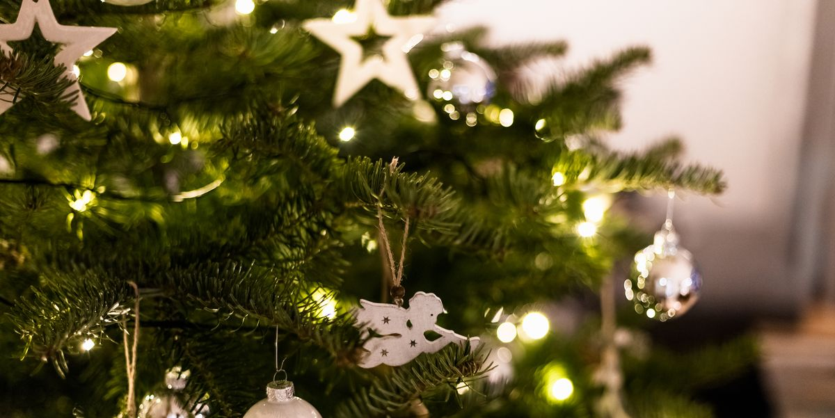 When To Take Christmas Tree Down: Date Revealed By Twelfth