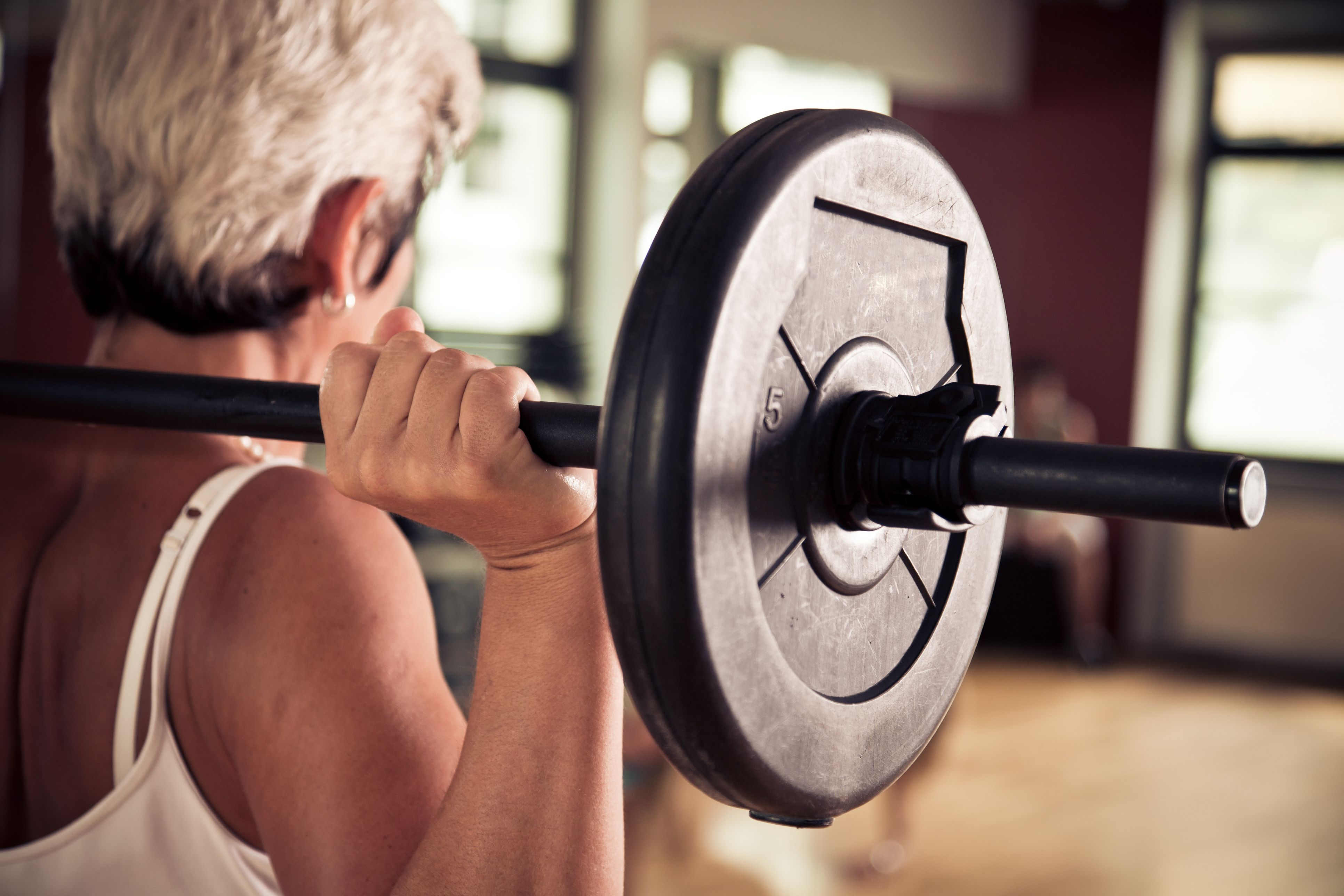 Best way to lose weight quickly at the gym
