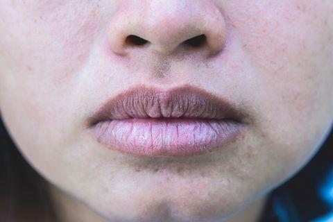 潤唇膏隱藏用法
