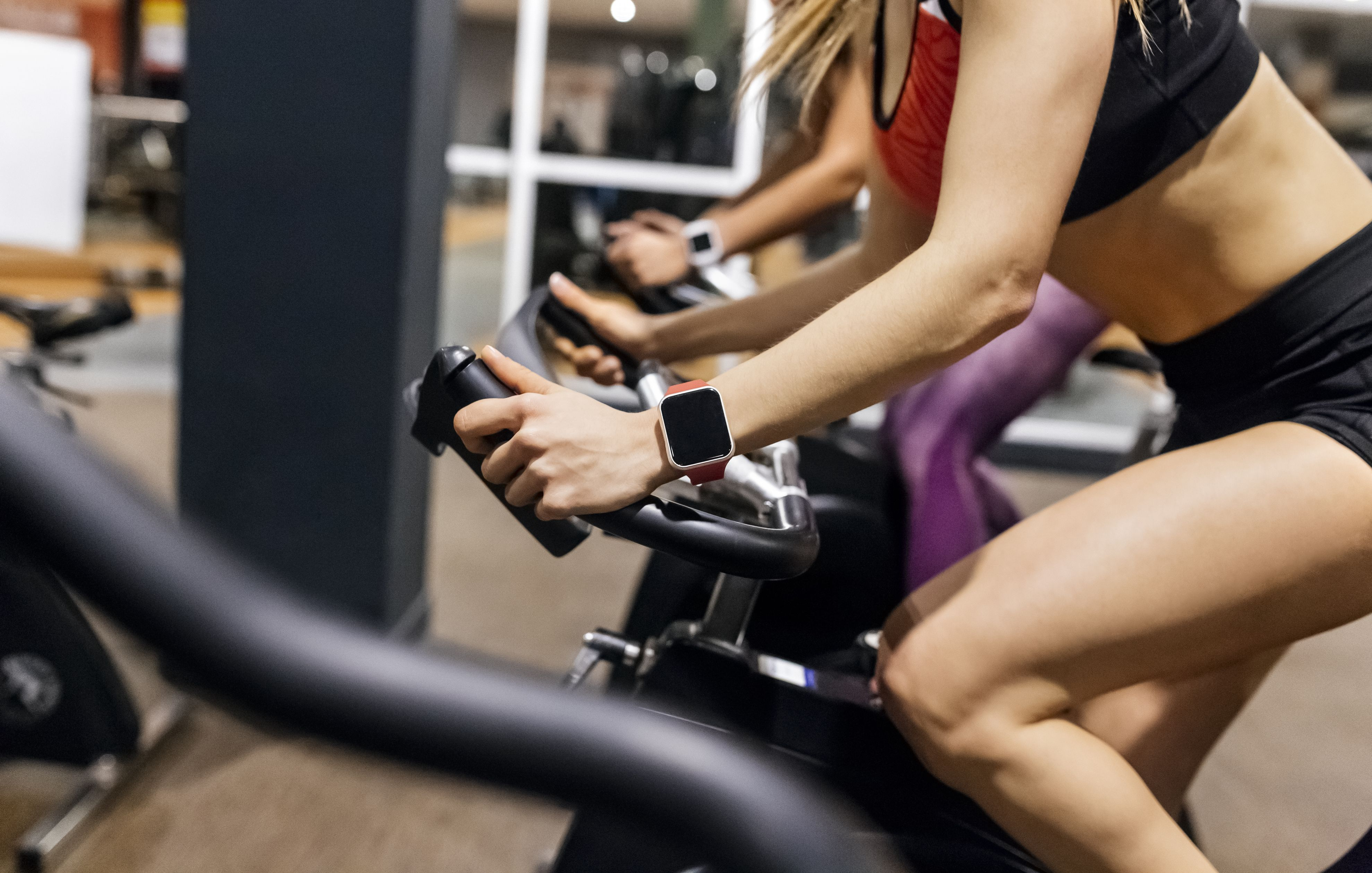 Cycling Classes Near Me Best Indoor Cycling Classes To Try