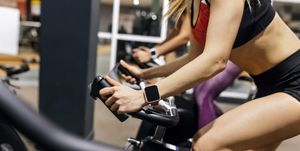 Cycling classes near me