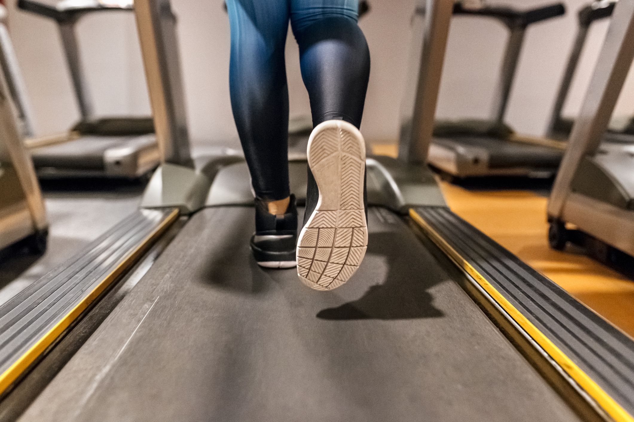 Supination | What Runners Should Know