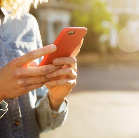 quitting social media   women's health uk