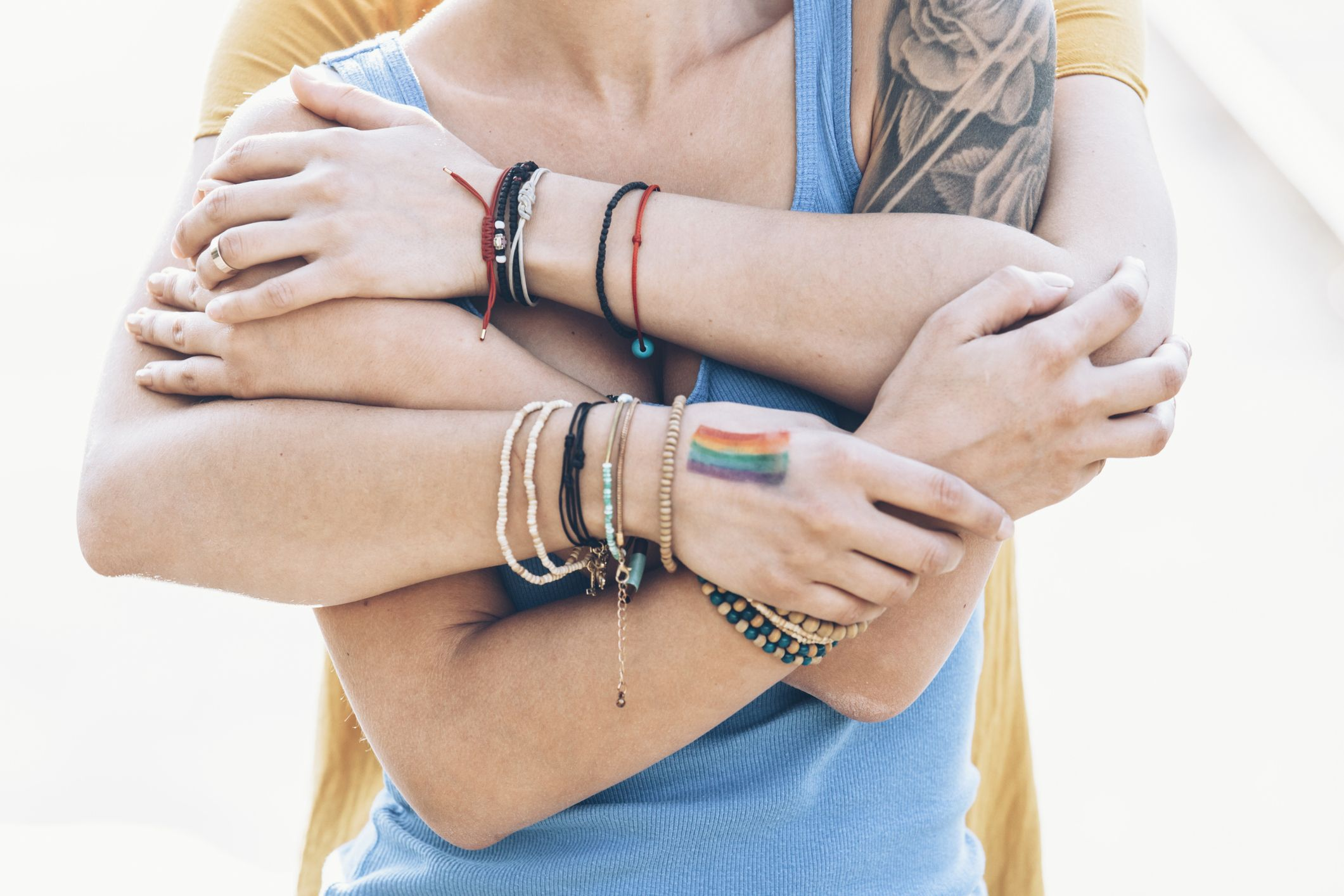 Here's Why Spirit Day Is So Important for LGBTQ Youth