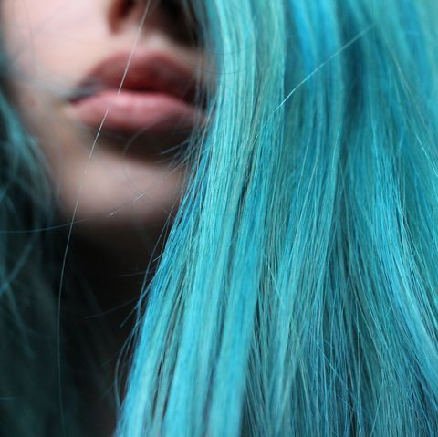 Best Ways To Temporarily Dye Hair
