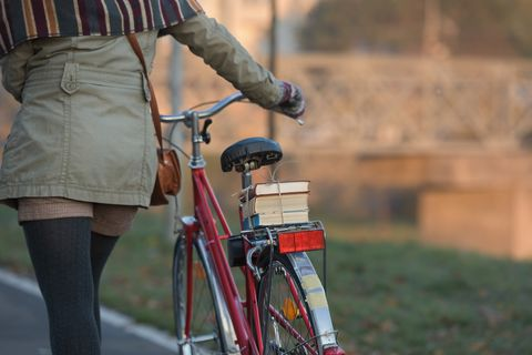Got Your Card Handy? This Library Will Let You Check Out Bikes for Free