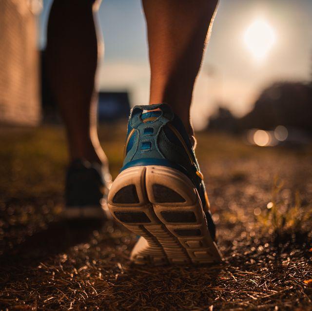 reto de youtuber qué pasa al correr 5km durante un mes