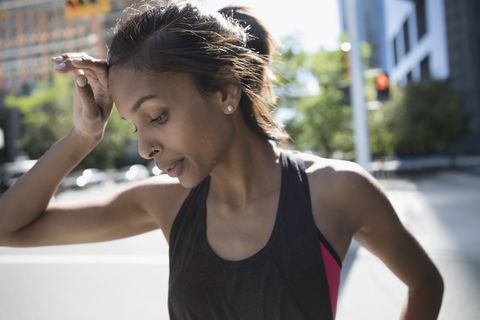 Do Runners Need More Frequent Botox Injections?