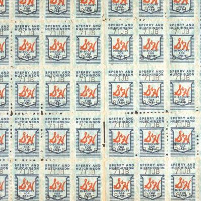 sh green stamps   things only baby boomers remember