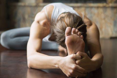 foot strengthening exercise