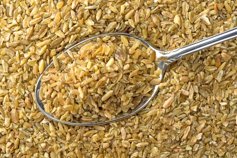 11 healthiest whole grains you should be eating