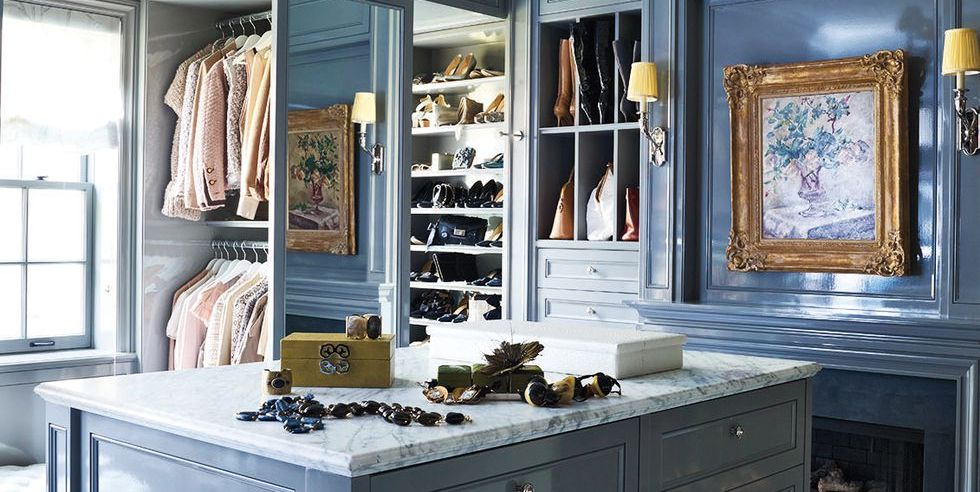 How to Craft a Well-Organized Closet