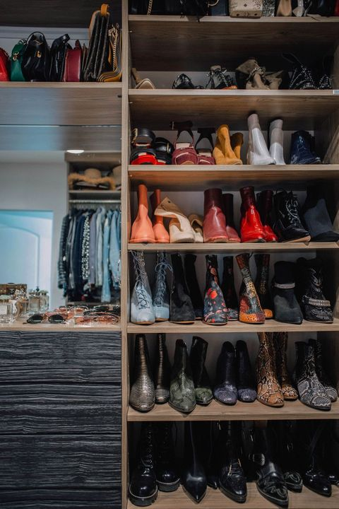 15 Stylish Shoe Storage Ideas Creative Ways To Store Shoes