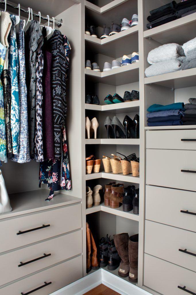 15 Diy Closet Organization Ideas Best Organizer