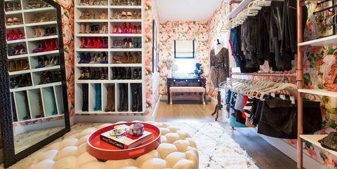 10 Best Closet Organization Ideas