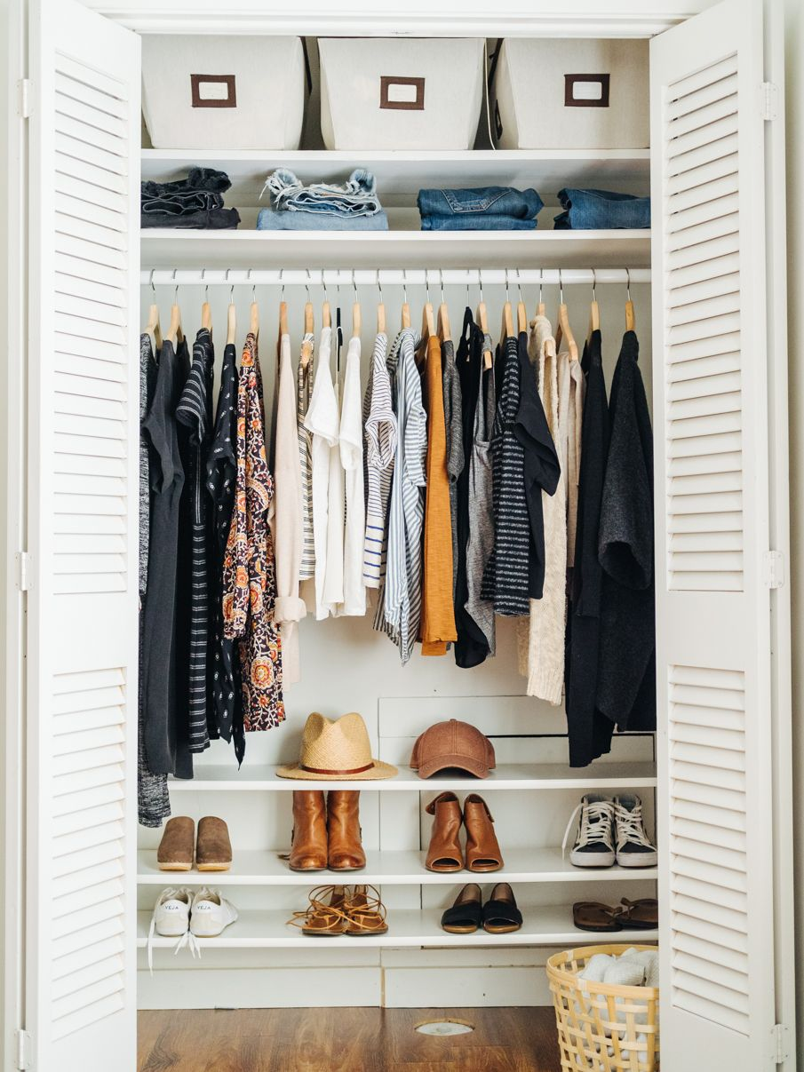 8 Small Bedroom Storage Ideas - DIY Storage Ideas for Small Rooms