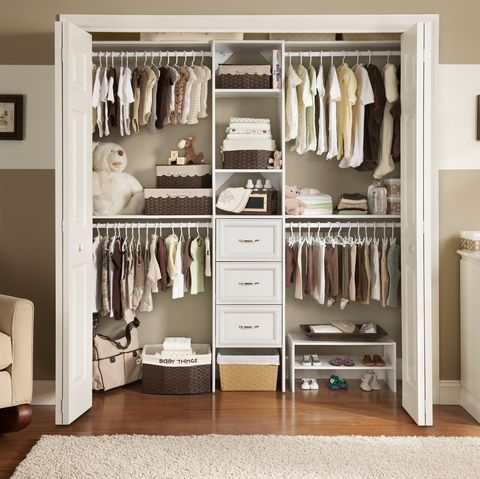 best closet systems, closetmaid