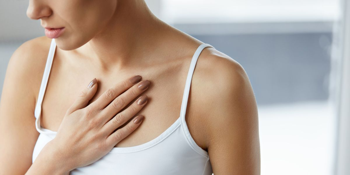 Why Does My Chest Hurt? The Most Common Causes of Chest Pain, Explained by Doctors