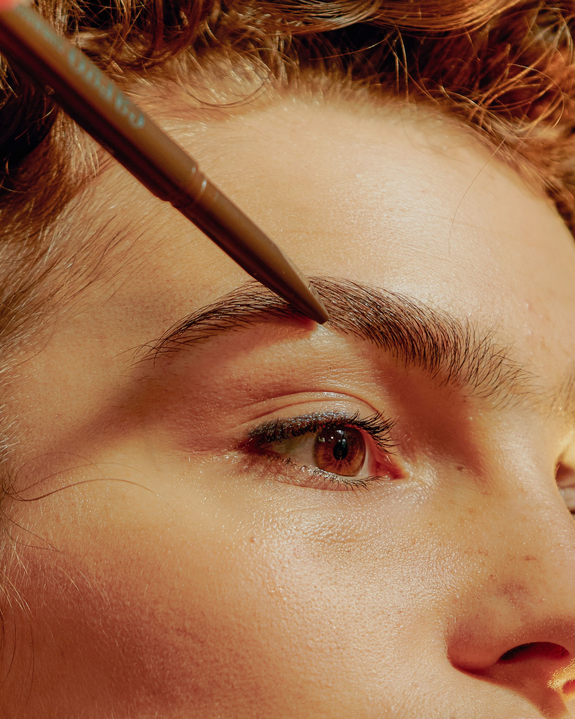 Thin Eyebrow Causes Treatments According To Experts