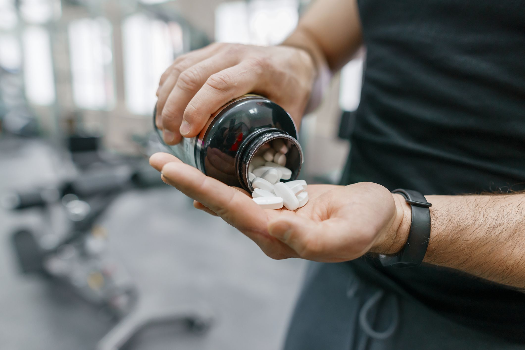 5 Mistakes to Avoid When Using BCAAs Supplements