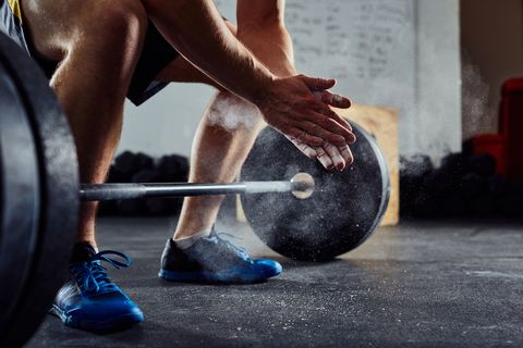 12 Deadlift Variations That'll Help You Produce Maximum Power on Your Run