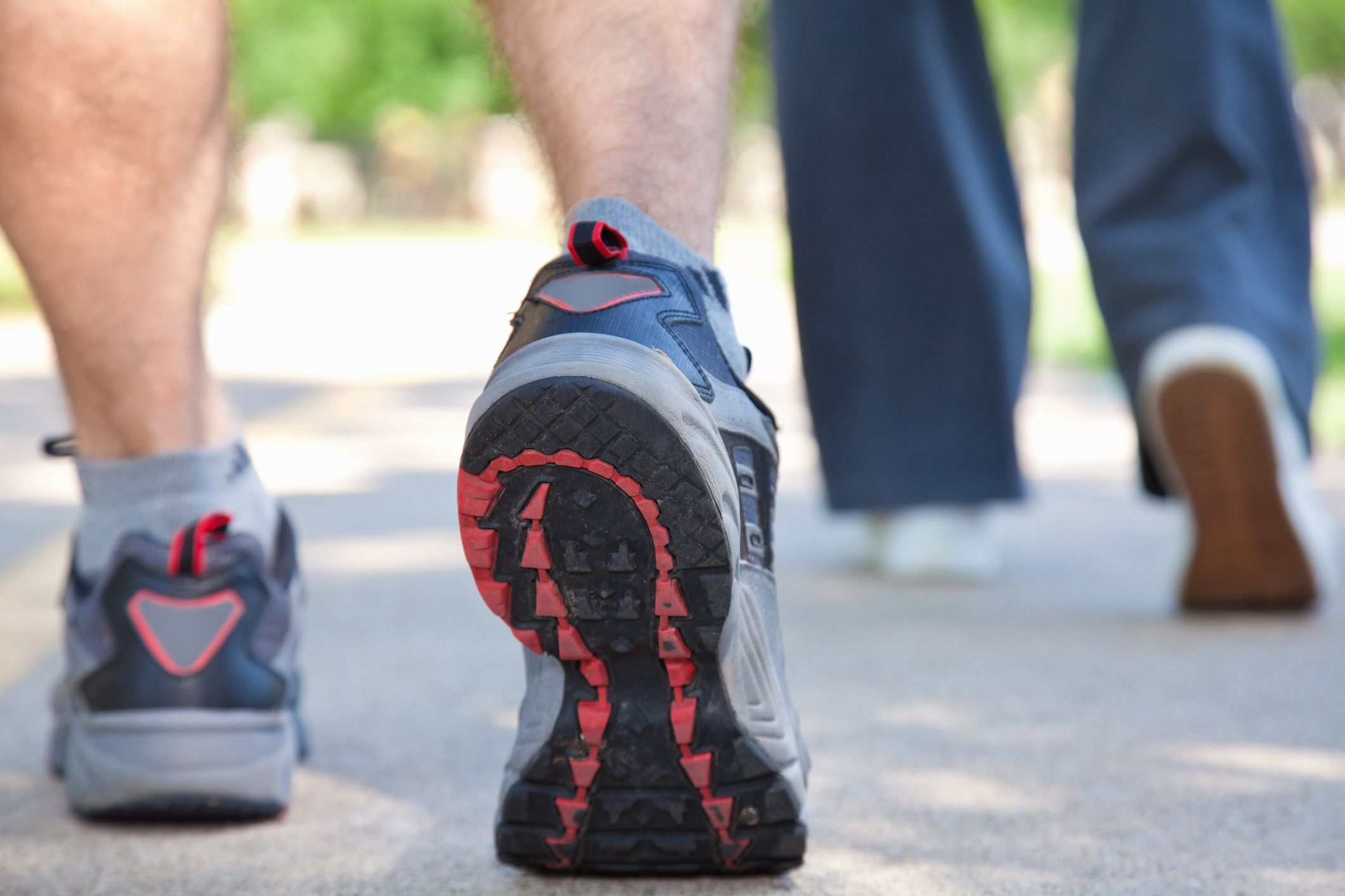 The 12 Best Pairs of Walking Shoes for Men