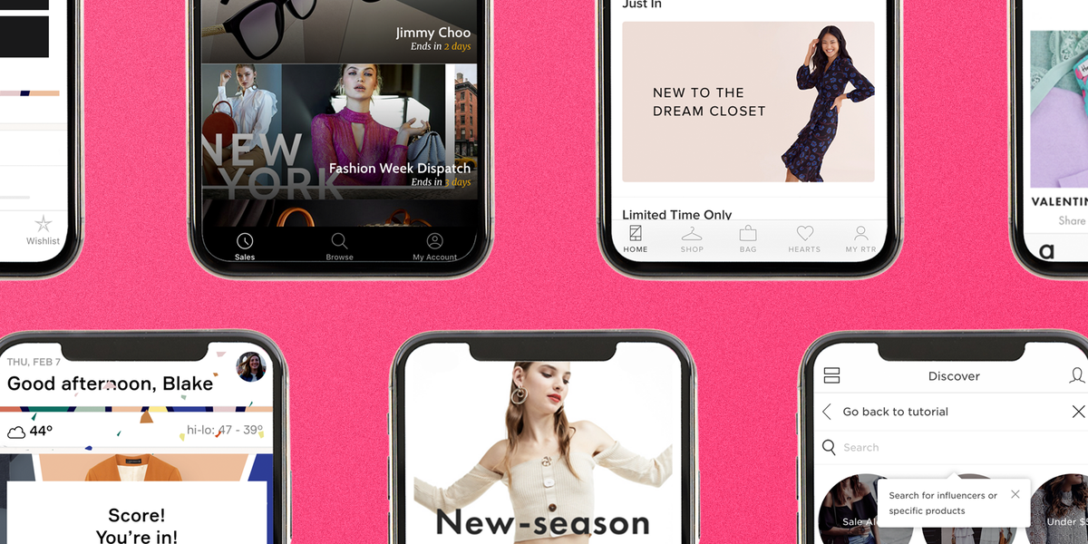 f40fdd1c57e 16 Best Clothing Apps to Shop Online 2019 - Top Fashion Mobile Apps